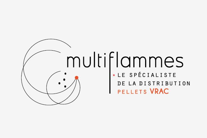 logo multiflammes