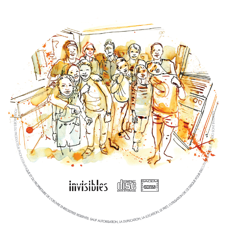CD-invisibles