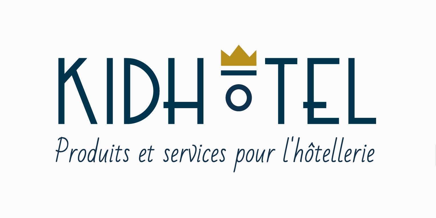 logo KIDHOTEL